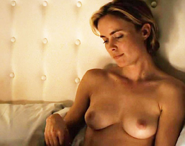 Radha mitchell nude have faced