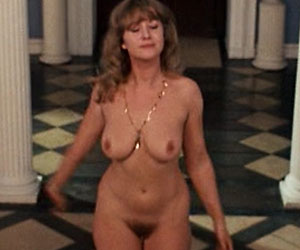 Nude British Actresses