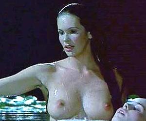 Naked macpherson 51 Nude
